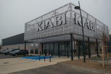 Le nouveau magasin Kiabi de Pariwest ouvrira en avril