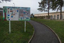 L'école du Prieuré a fermé en raison d'un cas de variant brésilien