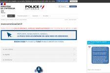 Moncommissariat.fr met fin à un trafic de stupéfiants