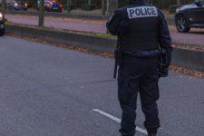 Un policier, soupçonné d'avoir blessé une femme, devant  un juge d'instruction