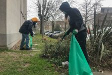 Les Saint-Quentinois s'investissent pour rendre leurs villes plus propres