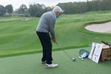 La National golf week reportée à 2022