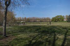 Le réaménagement du parc des Quatre saisons «devrait débuter en juin 2022»