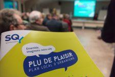 Nouvelle phase de concertation pour la révision du PLU