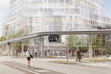 L'Agglomération renonce au projet de téléphérique urbain semi-aérien
