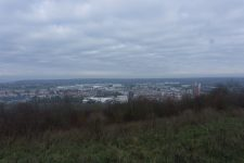 Un groupement de cinq entreprises pour aménager la colline d'Élancourt