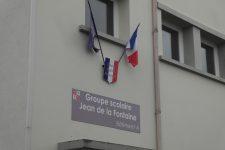 L'école Jean de La Fontaine reprend ses deux anciennes dénominations