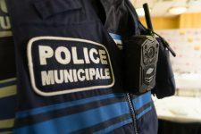 Une caméra-piéton équipera bientôt la police municipale
