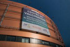 Le centre de vaccination du Vélodrome passe les 100 000 vaccinés