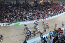 La Ligue des champions de cyclisme sur piste passera par Saint-Quentin-en-Yvelines