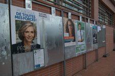 RÉGIONALES : Valérie Pécresse contre l'union des trois listes de gauche