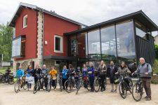 La Véloscénie : une balade à vélo de Paris au mont Saint-Michel