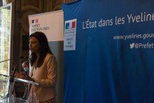 Plan de relance: dans les Yvelines, plus de 500 millions d'euros en un an