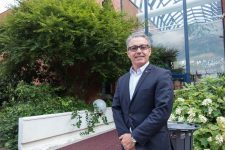L'ancien maire Stéphane Mirambeau risque six mois de prison ferme